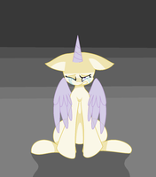 Mlp Base ~ I just wanted senpai to notice meh by TheMemeWizard