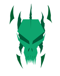 Symbol of the Silence (transparent update) by Aeon-Silence