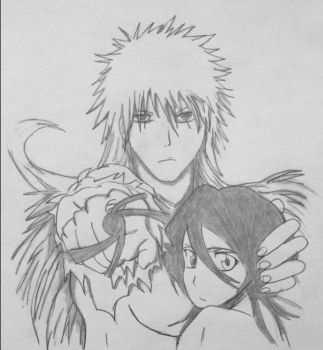 Ichiruki by SlayersStronghold