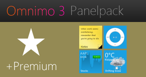 Omnimo 3 Premium pack by omnimoaddons