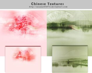 Chines textures by Susana 3 by susana454572