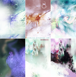 14 large textures by scarlein