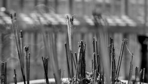 Incense by Roger-Wilco-66
