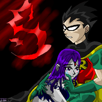 Its Not Over by TEENTITANSFAN