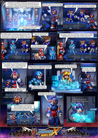 MMX:U49 - S1Ch5: Eerie Changes (Page 3) by IrregularSaturn