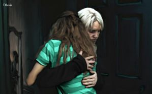 Welcome Draco by Dhesia