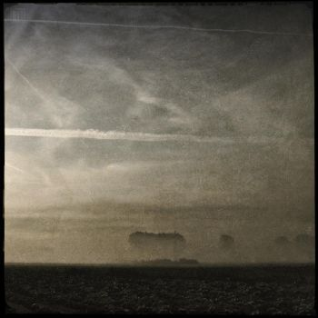 Scars In The Sky by rawimage