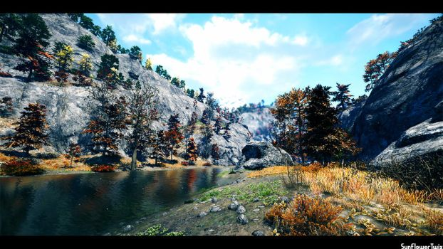 [Far Cry 4] Streams Are Fun by SunflowerTwix