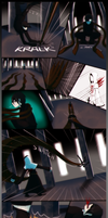 Battle With Self Page 2 by DaReckless