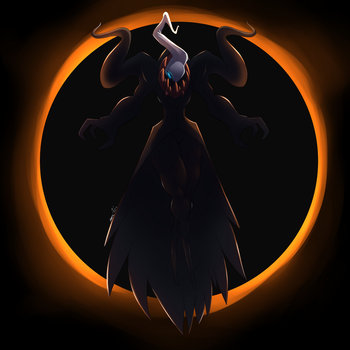 Day of Darkness by UndeadKitty13
