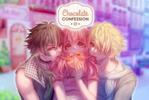 Chocolate Confession - Online Otome Game -  VISUKI by loveedreams