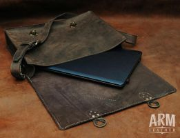 Celtic Heart 3 by Blackthornleather