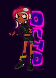 Octo Expansion by prplroach