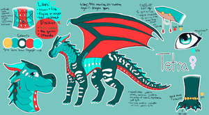 Tetra's Ref by Emberwhale