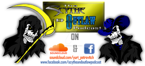 Scythe-N-Outlaw Podcast FB Cover Pic by simplemanAT