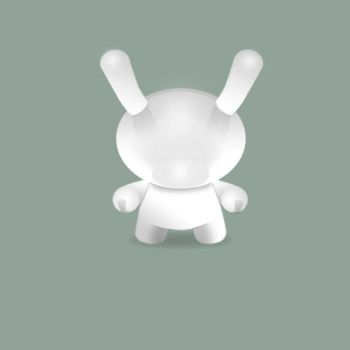 Unfinished Dunny by Markhead