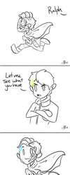 DBH | Let Me See What You Have (+YT) by MynnuB