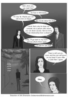 Distortion of 4th Dimension - Page 7 Chapter 2 by Oksana007
