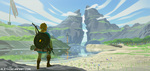 Zelda: Breath of the Wild by MLeth