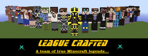 League Crafted by 575750