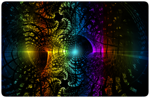 Dreaming in Fractals by Judson-Cottrell
