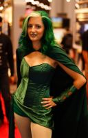 NYCC 2015 #14 by McaPhotos