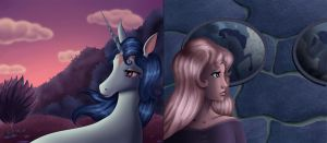 I'm the Last by TheJenjineer