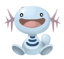 Wooper by yeomaria