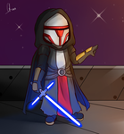Revan by Chyche