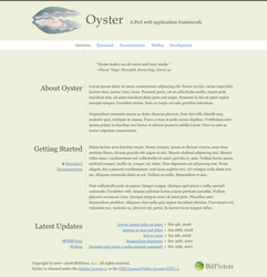 Oyster by Ankle