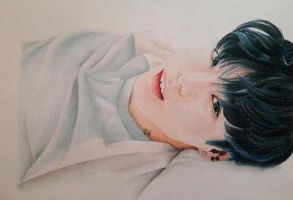 BTS - Jungkook by forevercoolie