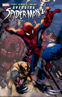 Avenging Spider-Man 1 By Mad! Rev1 by tekitsune