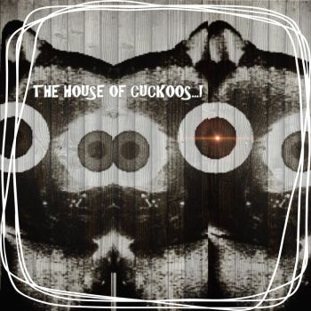 Thoc Abstract Fence by House-of-Cuckoos