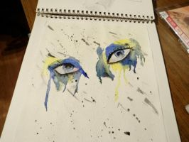 windows to the soul by fishinigami