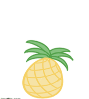 Bouncy pineapple thingy by Smiley0face