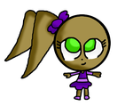 tamy in my style by princessforever