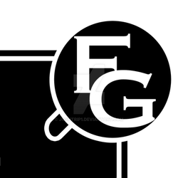 Federation Gaming - Logo by Joshtrip1