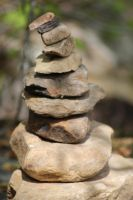 MAS Stone Cairn 3 by jimmylee1562