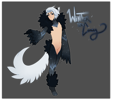 [Nyaps] DTA- Winter is Coming (UPDATE) by Pixel-Latte