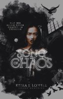 Song of Chaos   Wattpad Cover by miserableyouth