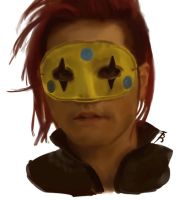 Party Poison by J-u-h