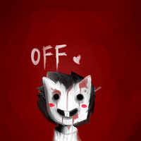 Zacharie Swag by Ocarinastime
