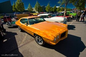 Fire Pontiac I by AmericanMuscle