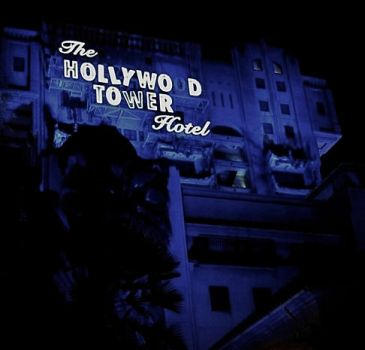 Tower of Terror by Imaginative-Light77