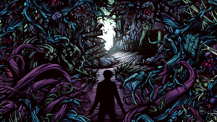 A Day To Remember Homesick by beacdc