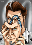 Call me Handsome Jack by Wolchenka