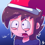 Christmas Avatar 2017 by IVOanimations