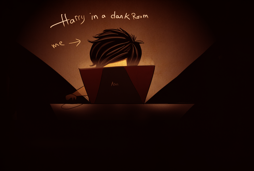 ME XD by Harry-T-Shock