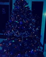 Christmas Tree 2016 by JessicaPedley