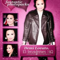 +Demi lovato 65. by FantasticPhotopacks